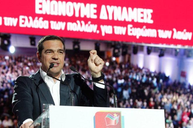 Ο Τσίπρας κάλεσε τον Μητσοτάκη σε debate: Οι επιθέσεις από αυτούς που χρεοκόπησαν τη χώρα μας κάνουν πιο δυνατούς