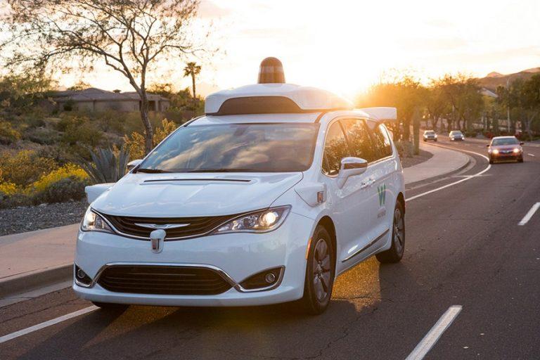 Waymo: Ξανανοίγει εργοστάσιο στο Ντιτρόιτ για την παραγωγή αυτόνομων οχημάτων- Σε τι στοχεύει