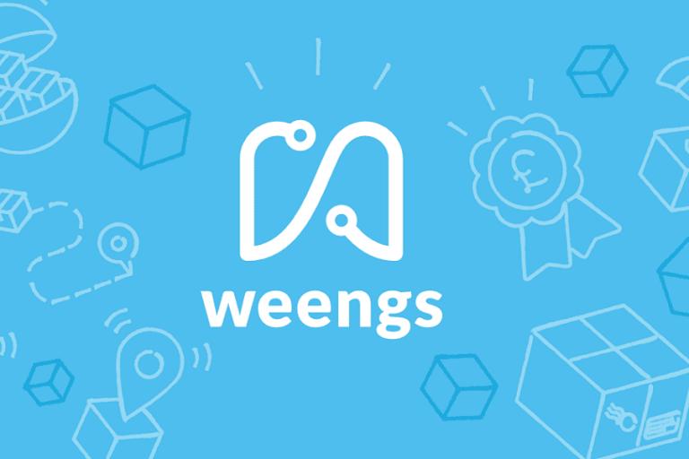 Χρηματοδότηση 6,5 εκατ. λιρών για την ελληνική Weengs που φιλοδοξεί να αλλάξει την αγορά μεταφοράς και αποστολής δεμάτων