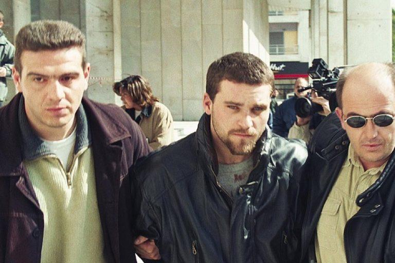 Ένοχος ο Πάσσαρης: Καταδικάστηκε σε τέσσερις φορές ισόβια