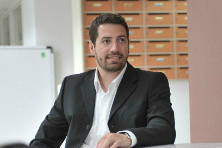 Α. Χαλαμανδάρης στο Βusiness Monitor: Η Samsung επενδύει στην χώρα μας, στηρίζοντας τους Έλληνες επιστήμονες