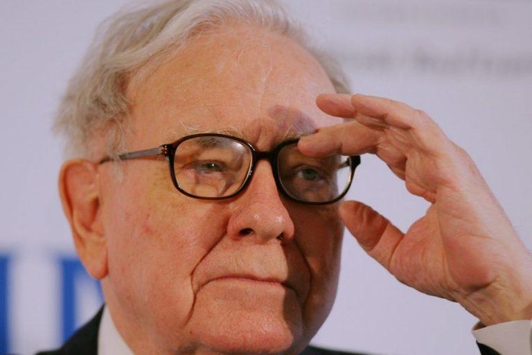 H εξαγορά που έβαλε τέλος στην επενδυτική «ξηρασία» του Warren Buffett