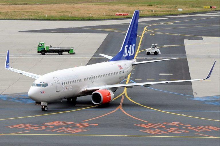 SAS: Τέλος στην απεργία των πιλότων