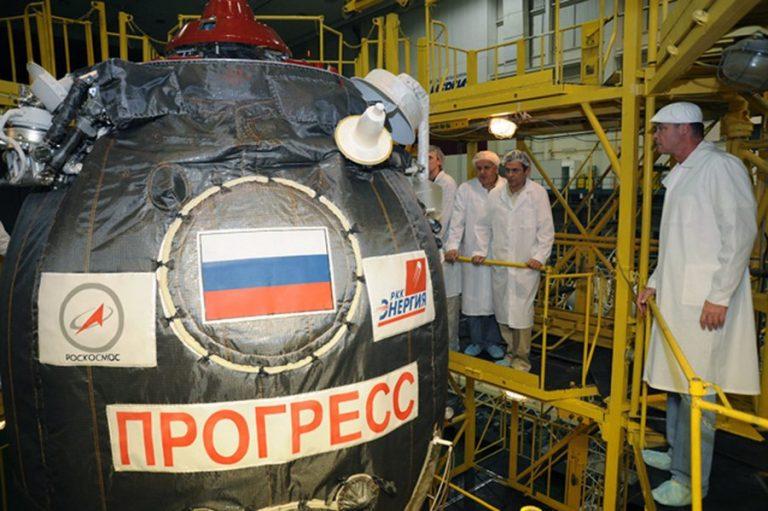 Υπεξαιρέσεις δισεκατομμυρίων στην κρατική διαστημική εταιρεία Roskosmos