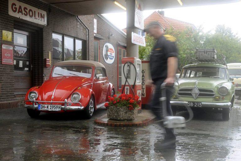 Οι τιμές… Ελλάδας στη βενζίνη, ξεσήκωσαν τους Γερμανούς