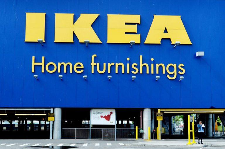 Η Ikea κήρυξε πόλεμο σε Google και Amazon και διεκδικεί την αγορά των «έξυπνων σπιτιών»