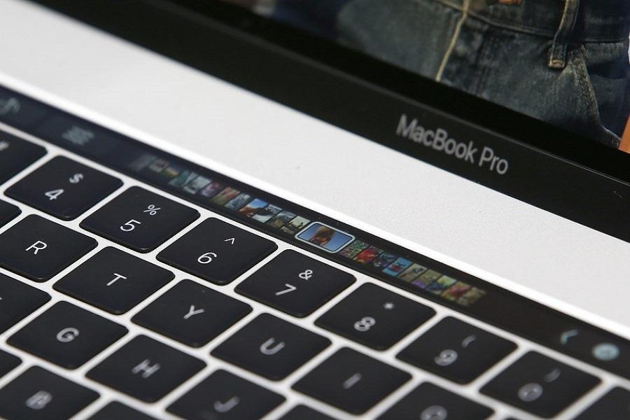 b435466a678 Τα νέα MacBook Pro έρχονται με νέες δυνατότητες αλλά πολύ ...