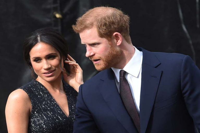 Μέγκαν Μαρκλ – Πρίγκιπας Χάρι: Έξαλλοι οι Βρετανοί με το υπέρογκο ποσό που ξόδεψαν για την ανακαίνιση του σπιτιού τους
