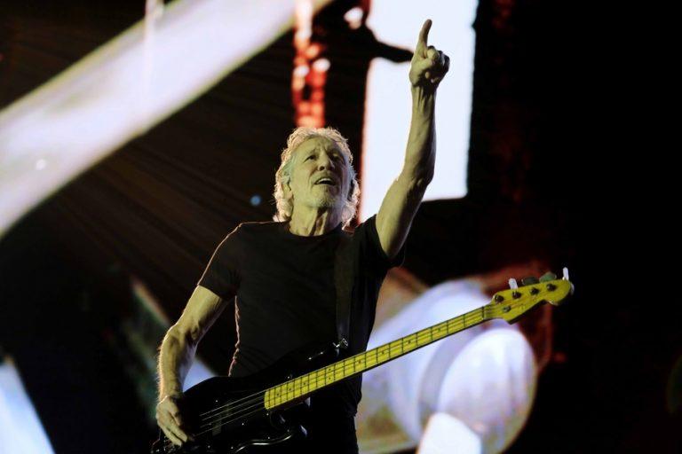 Η νέα ταινία συναυλιών του Roger Waters θα είναι διαθέσιμη τον Ιούνιο