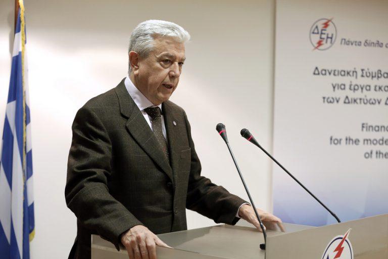 Παναγιωτάκης: Η ΔΕΗ δεν είναι ούτε «συστημικός κίνδυνος», ούτε «εταιρεία ζόμπι»