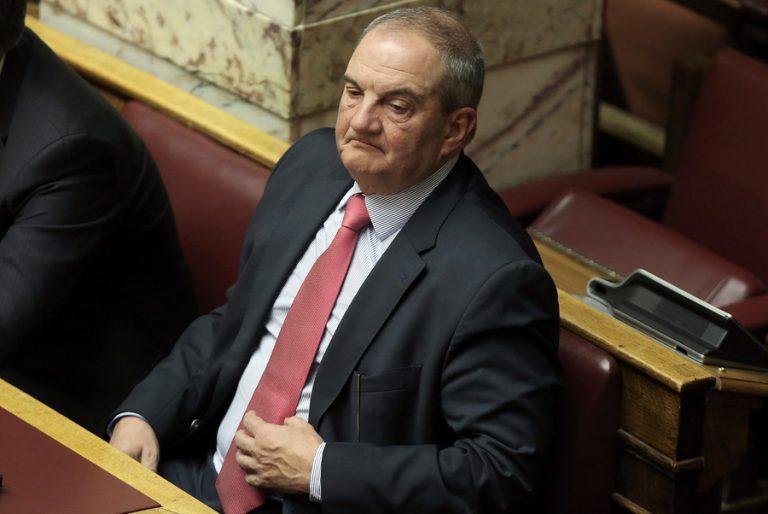 Με δήλωση Καραμανλή η κορύφωση της προεκλογικής εκστρατείας της ΝΔ στην Αθήνα