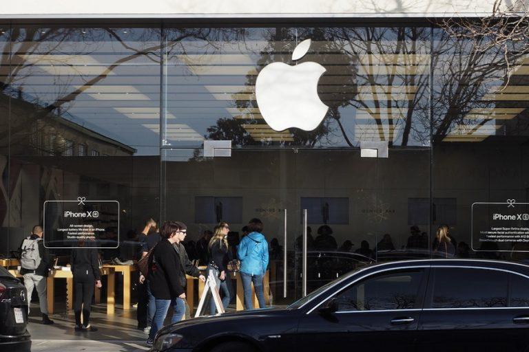 Η Apple απογοήτευσε αυτή τη φορά τους Ασιάτες καταναλωτές