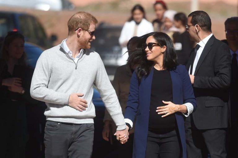 Πόσο κοστίζει η γέννηση ενός βασιλικού μωρού;