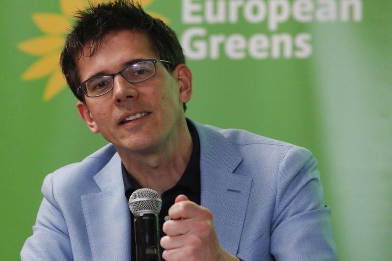 Ευρωεκλογές: Οι θριαμβευτές Πράσινοι προωθούν την ατζέντα τους για την κλιματική αλλαγή