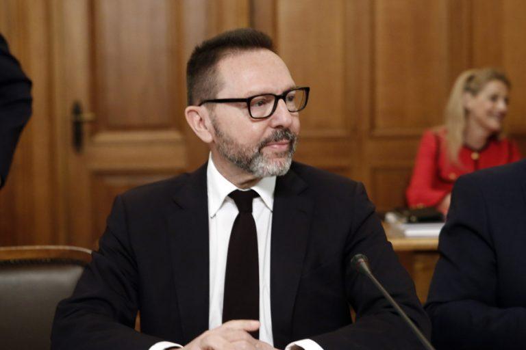 Στουρνάρας: Προτεραιότητα μετά τις εκλογές η συμφωνία με τους θεσμούς για μείωση των δημοσιονομικών στόχων