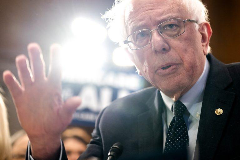 Αλλάζουν τα δεδομένα στους Δημοκρατικούς: Πρώτος ο Σάντερς- Πέφτει ο Μπάιντεν, ανεβαίνει ο Μπλούμπεργκ