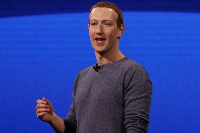 Συνιδρυτής του Facebook θέλει να το «κόψει» στα τρία για τη σωτηρία των προσωπικών μας δεδομένων