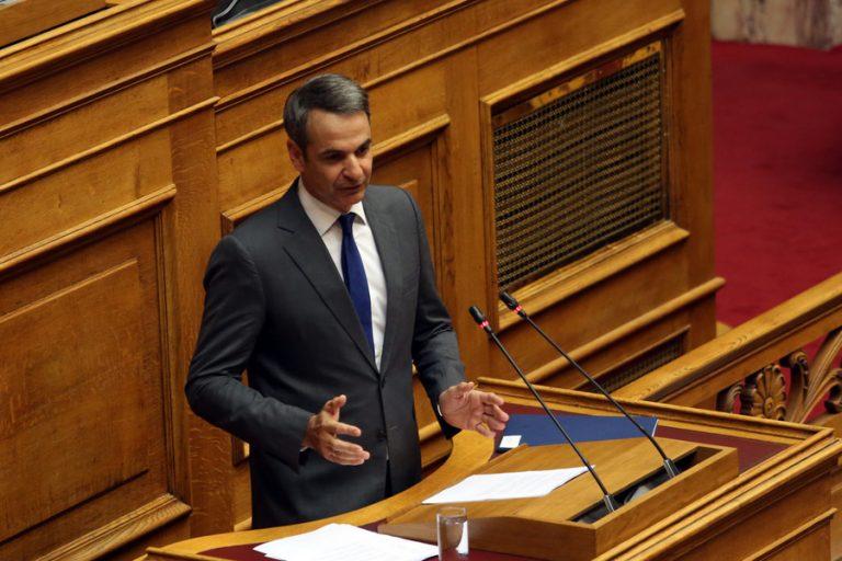 Πρόταση μομφής κατά του Παύλου Πολάκη κατέθεσε η Νέα Δημοκρατία