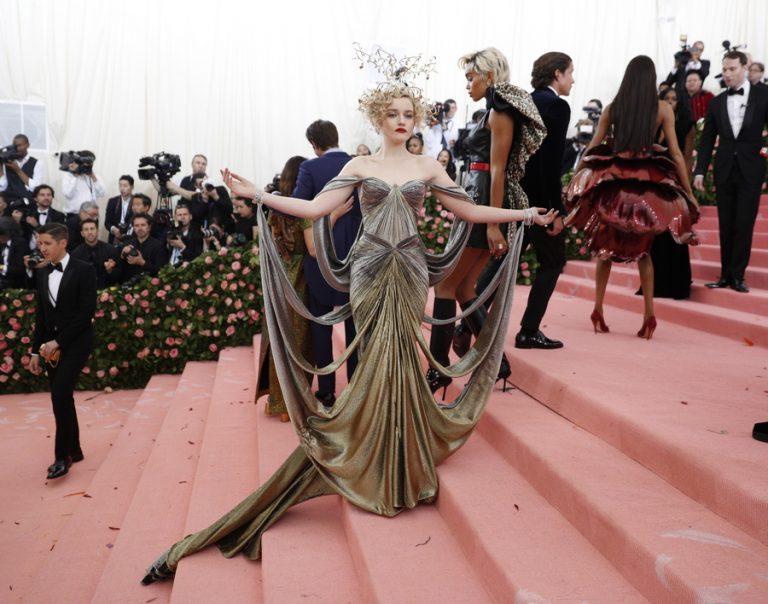 Τα φορέματα – δημιουργίες με 3D εκτύπωση του Zac Posen εντυπωσίασαν στο Met Gala 2019