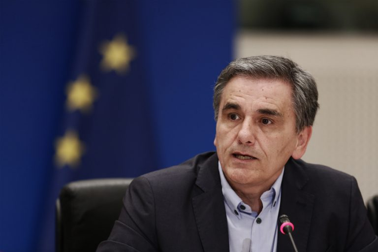 Τσακαλώτος: Πήραμε το μήνυμα των ευρωεκλογών- Αισιοδοξία για τις εκλογές Ιουλίου
