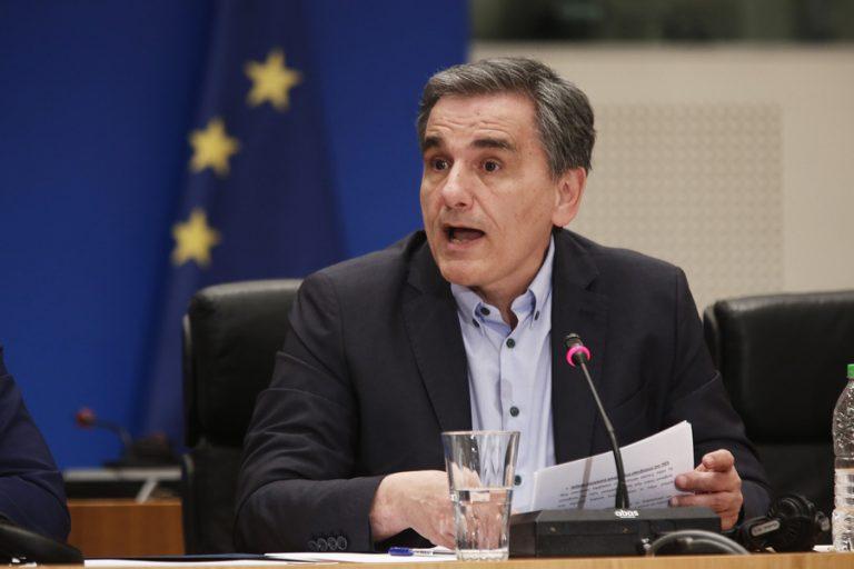 CNBC: Ο Τσακαλώτος μεταξύ των ονομάτων που «παίζουν» για επικεφαλής του ΔΝΤ