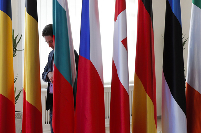 Brexit: Η Ευρωπαϊκή Ένωση δεν αποκλείει να συγκληθεί νέα, έκτακτη σύνοδος κορυφής στα τέλη του μήνα