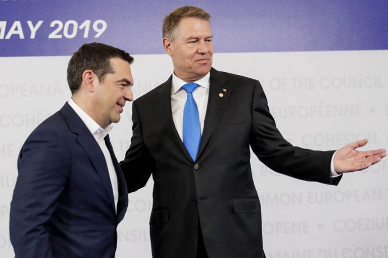 Τσίπρας και Αναστασιάδης φέρνουν στη Σύνοδο Κορυφής τις νέες τουρκικές προκλήσεις στην κυπριακή ΑΟΖ