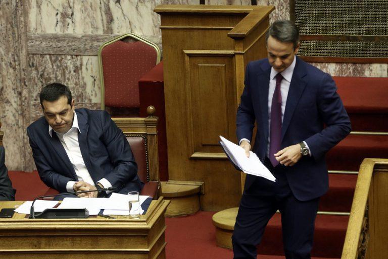 Όλα όσα αποκαλύπτουν τα ξένα ΜΜΕ και οι δημοσκοπήσεις για τις ελληνικές εκλογές