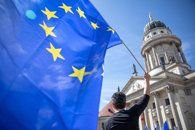Ξεκινούν οι «πιο σημαντικές» ευρωεκλογές της τελευταίας 40ετίας