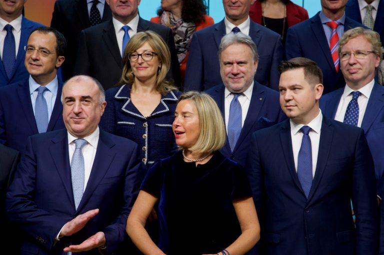 To ζήτημα των παράνομων ενεργειών της Τουρκίας έθεσαν Κύπρος και Ελλάδα στο συμβούλιο ΥΠ.ΕΞ. της ΕΕ
