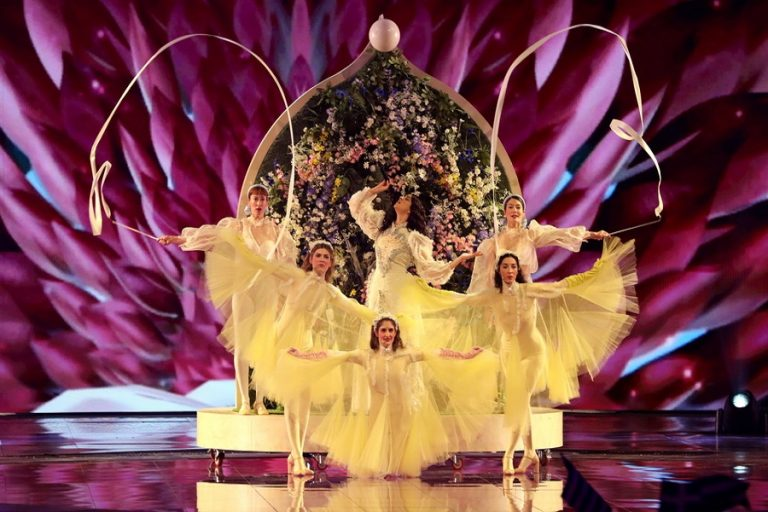Eurovision 2019: Τάμτα και Κατερίνα Ντούσκα πέρασαν στον τελικό