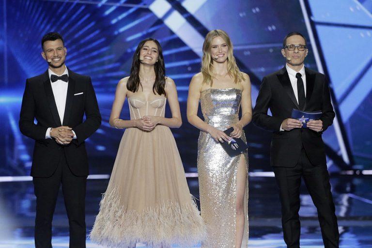 Μεγάλη ανατροπή στην βαθμολογία της Eurovision