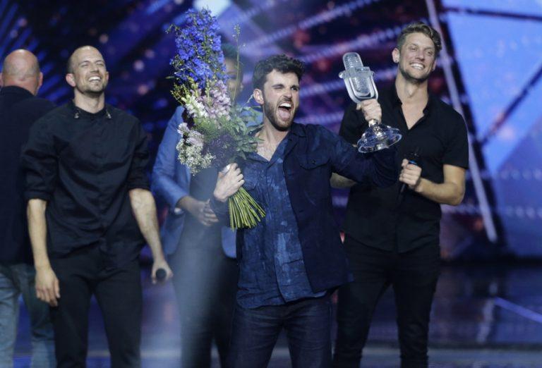 Το Ρότερνταμ θα φιλοξενήσει την Eurovision 2020