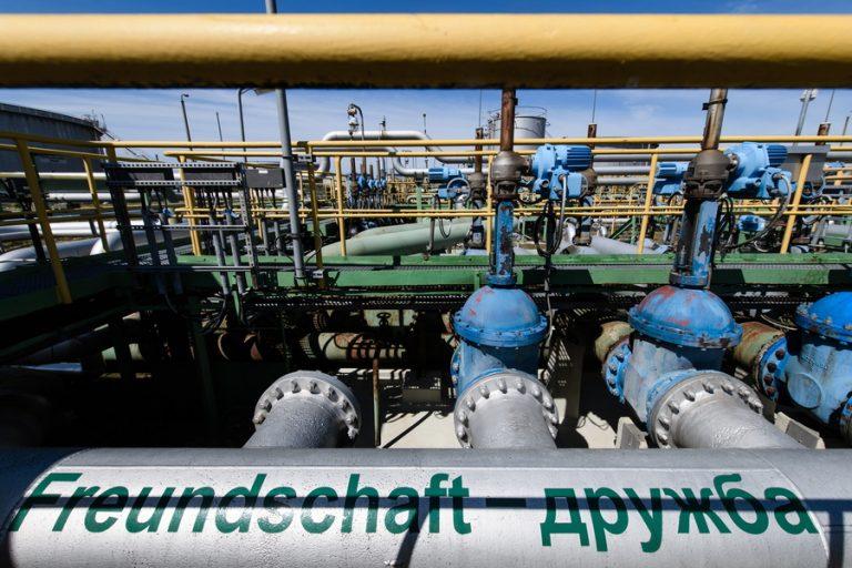 Η κρίση του «βρώμικου» αργού πετρελαίου στη Ρωσία είναι χειρότερη από όσο περιμέναμε