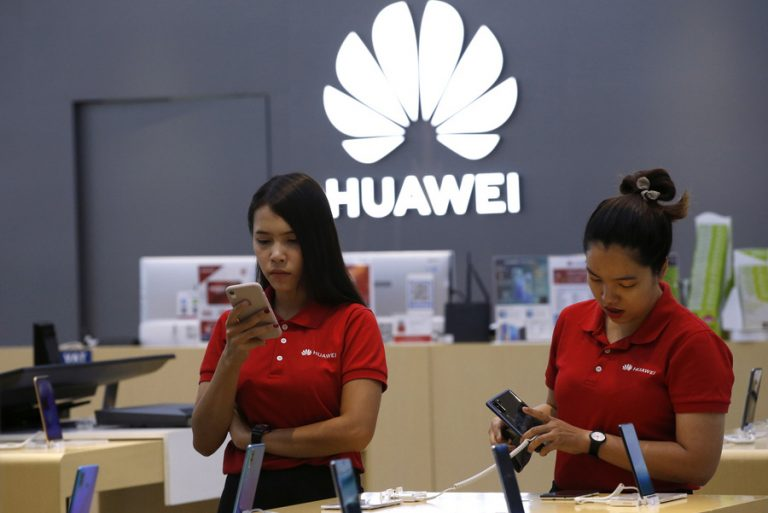H Huawei έχει υπογράψει πάνω από 50 εμπορικά συμβόλαια 5G