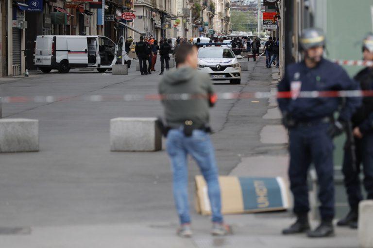 Καμία ανάληψη ευθύνης για τη χθεσινή βομβιστική επίθεση στη Λιόν της Γαλλίας