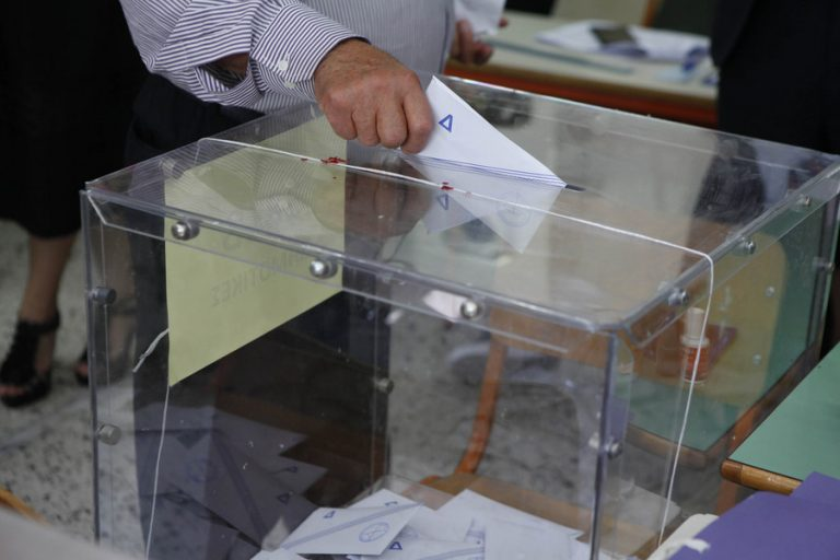 Τελικά αποτελέσματα εκλογών 2019: Πώς διαμορφώνεται ο χάρτης της Ελλάδας