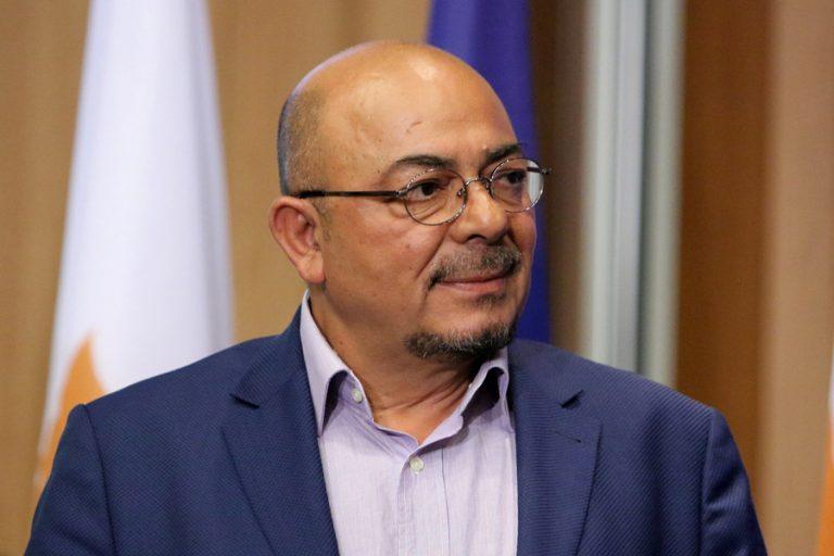 Πρώτη φορά Τουρκοκύπριος στην Ευρωβουλή
