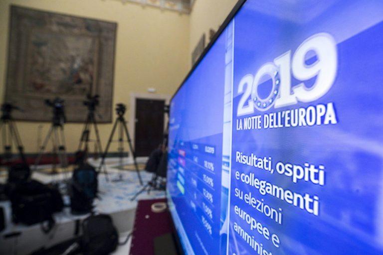 Ευρωεκλογές: Τέλος εποχής για τον ιστορικό δικομματισμό στο Ευρωπαϊκό Κοινοβούλιο