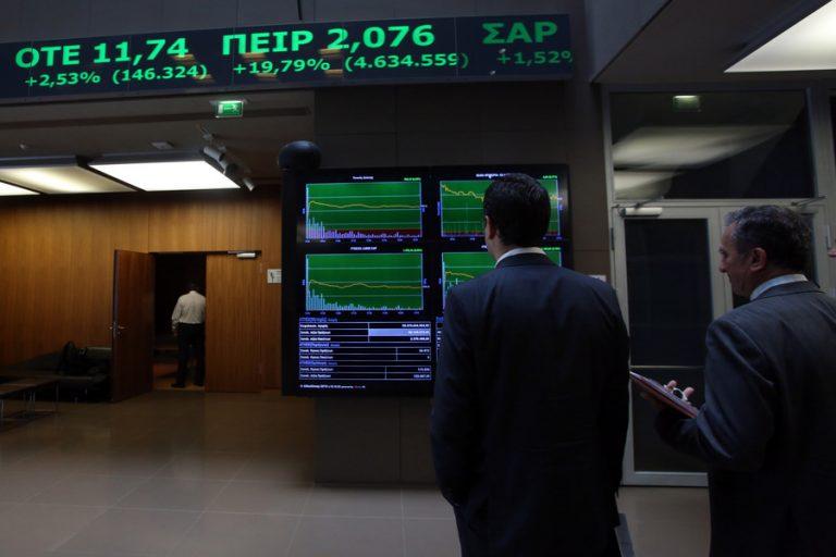 Πάνω από 7 δισ. ευρώ θα «ρίξουν» οι τράπεζες στην αγορά ομολόγων με την άρση του πλαφόν