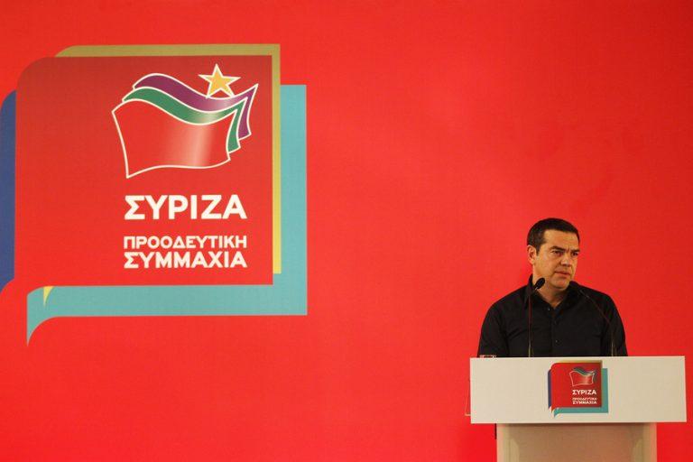 ΣΥΡΙΖΑ: Οι δηλώσεις Ευρωπαίων αξιωματούχων διαψεύδουν τις προεκλογικές υποσχέσεις του κ. Μητσοτάκη