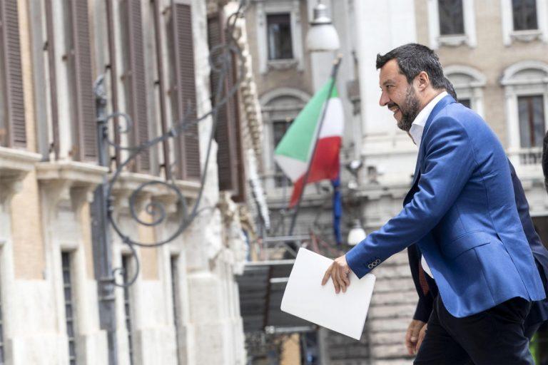 Η Ιταλία κινδυνεύει να επαναλάβει την οικονομική κρίση της Ελλάδας