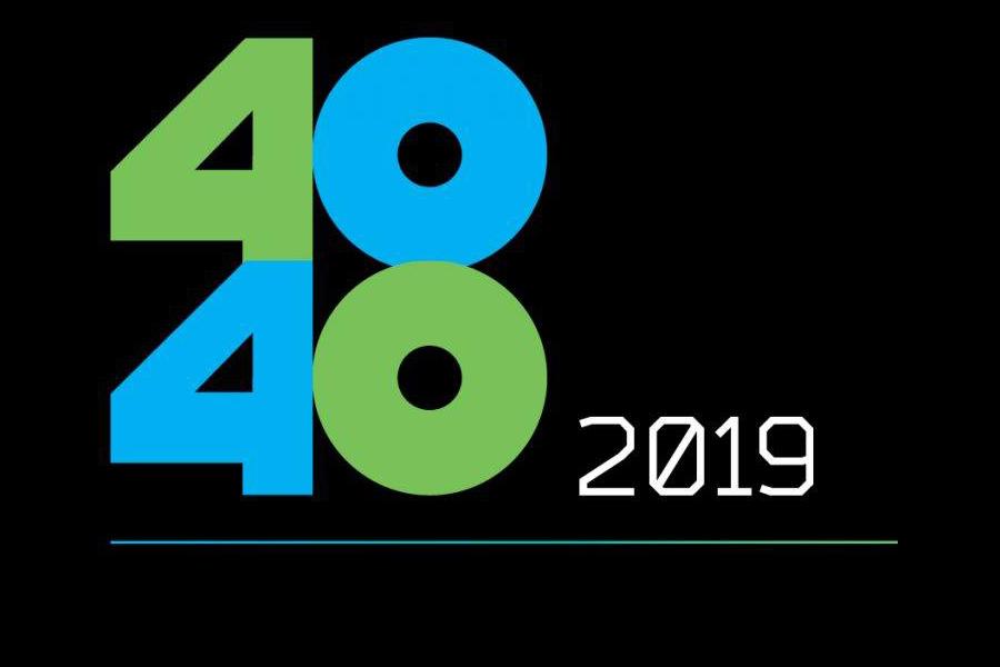 40 UNDER 40 2019: Αυτοί είναι οι νέοι Έλληνες επιχειρηματίες που ξεχώρισαν