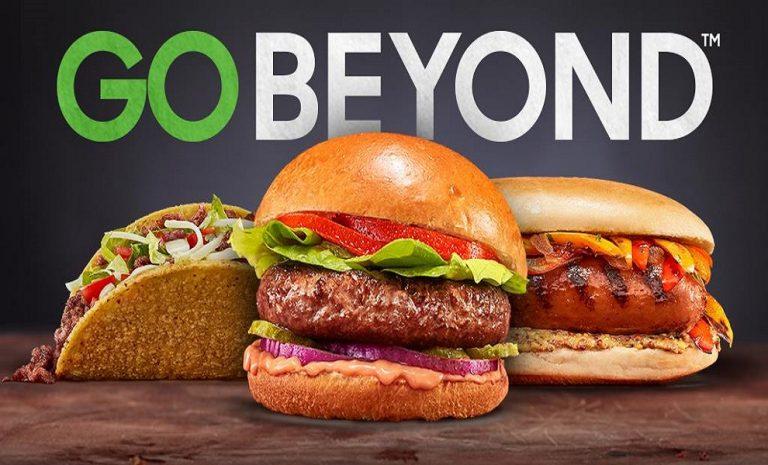 Η χορτοφαγική επενδυτική τρέλα που ονομάζεται Beyond Meat