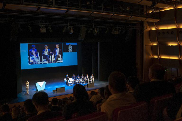 Οι νέες τεχνολογίες που αλλάζουν το επιχειρείν παρουσιάστηκαν στην Cisco Experience στην Αθήνα