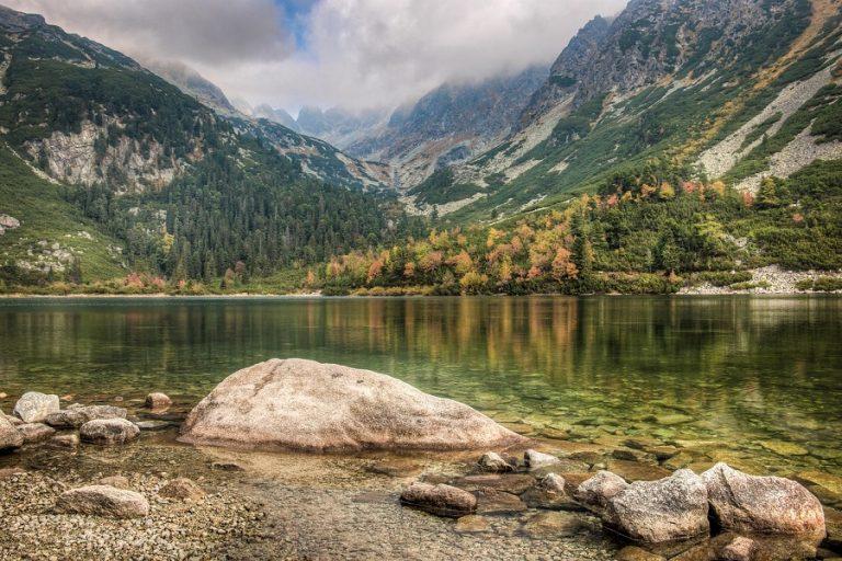 Οι δέκα ευρωπαϊκοί προορισμοί που δεν πρέπει να χάσετε φέτος το καλοκαίρι