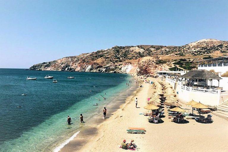 Guardian: Αυτές είναι οι πέντε ελληνικές παραλίες που βρέθηκαν στις 40 καλύτερες της Ευρώπης