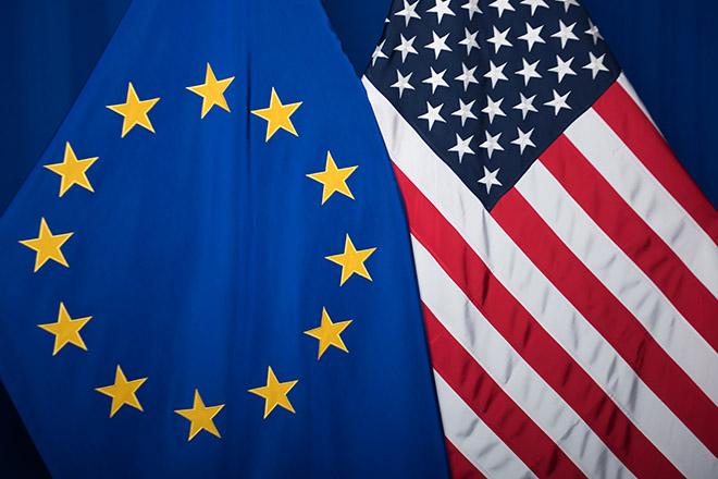 Τραμπ: Εφικτή μια εμπορική συμφωνία μεταξύ ΗΠΑ-ΕΕ χωρίς την επιβολή δασμών
