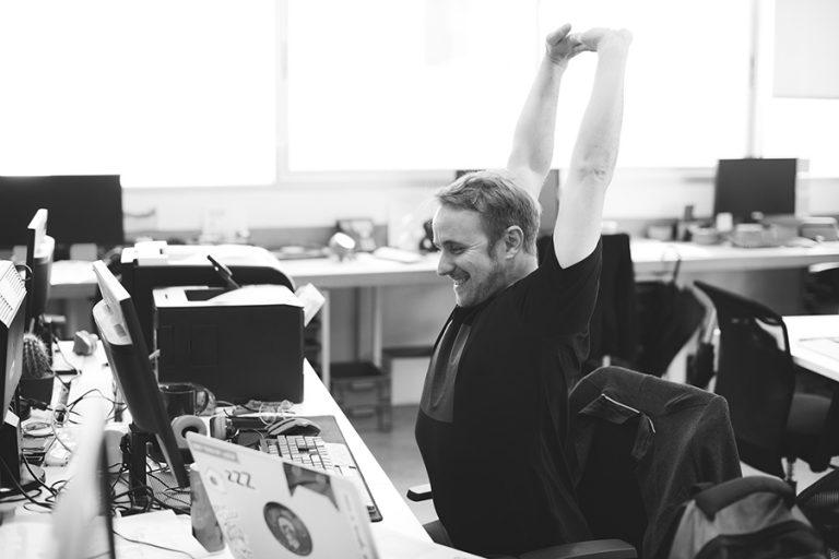 Πόσες ώρες πρέπει να δουλεύετε την εβδομάδα για να είστε ψυχικά υγιείς;