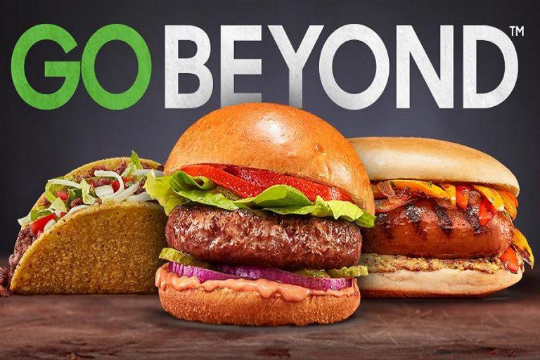 Beyond Meat: Η εταιρεία με το βίγκαν κρέας που «έριξε» την Wall Street